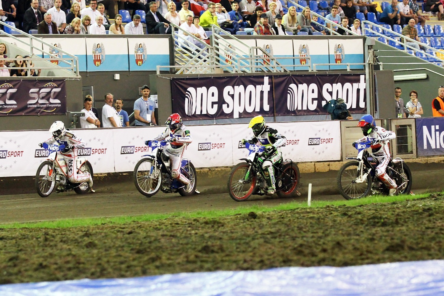 Speedway Best Pairs Cup: Podium to minimum